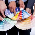 Color Wheel Choices